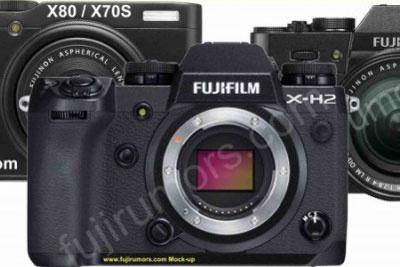 富士今年不会再发布X系列相机
