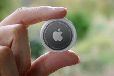 太受欢迎!苹果AirTag送货时间从5-7天延长至4-5周