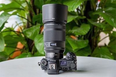 6999元全面升级 尼康Z微距105mm F2.8镜头评测