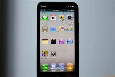 11年前的iOS 4:被开发者做成了一个APP!梦回iPhone 4