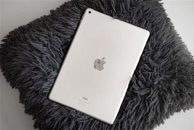 iPad 8成一季度全球最畅销平板 第九代准备中:维持高性价