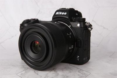 展现细节之美 尼克尔Z微距50mm F2.8镜头评测