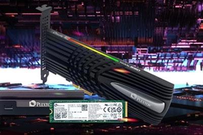 浦科特首款PCIe 4.0消费级硬盘M10P发布
