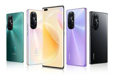 爆料:华为nova 9系列将在8~10月份发布,类似4G版荣耀50