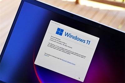 微软确认Windows 11存在:将获得更创新的手势体验!