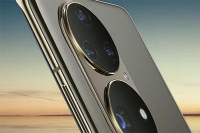 曝华为P50系列采用大底主摄,同时支持超高像素