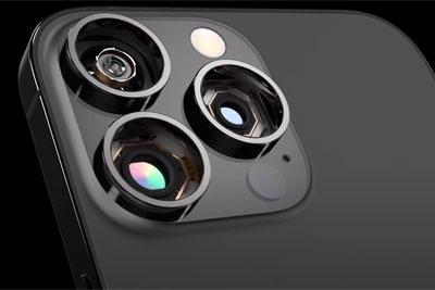 iPhone 13 Pro Max最新爆料:后置镜头模组更大