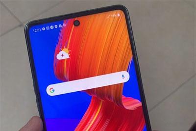 退出手机业务后,LG四款遗作曝光
