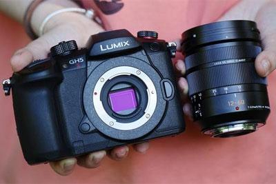 更强的视频拍摄能力 松下LUMIX GH5 Ⅱ评测