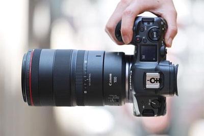 最大1.4倍放大倍率 佳能RF100mm F2.8 L MACRO IS USM评测