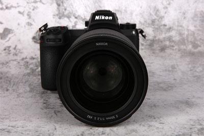 超大光圈魅力 尼康Z卡口50mm F1.2评测