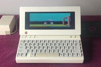 用古董电脑玩37年前的游戏究竟是何体验?