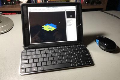 iDOS应用允许用户在苹果iPad上安装微软Windows 3.1