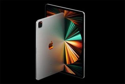 郭明錤:明年11英寸iPad Pro也将配置mini-LED屏幕