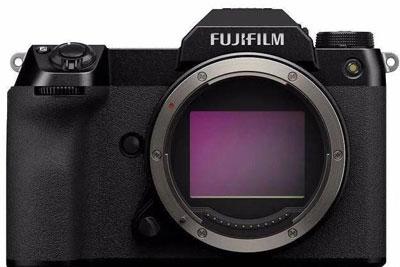 最便宜富士中画幅GFX50 II或9月发布