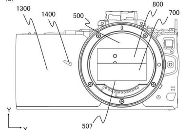 佳能低成本紧凑小型快门专利出炉