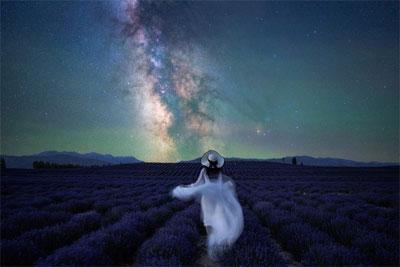 写给摄影新人:星空/银河/流星雨怎么拍