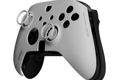 SCUF Gaming发布支持微软Xbox Series S X的新款无线手柄