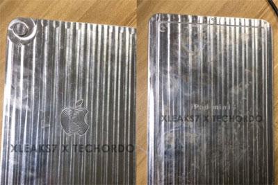苹果iPad mini 6更多配置曝光:8.4英寸四等宽屏幕