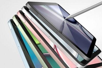 新iPad外形大曝光:摒弃Home键 苹果大改设计