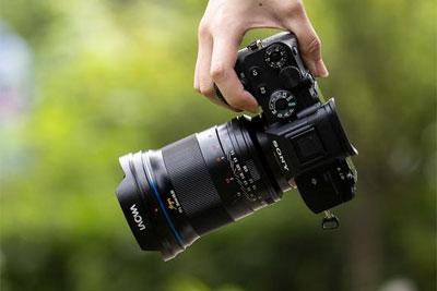 国产手动超大光圈定焦 老蛙FFII Argus 35mm f/0.95评测
