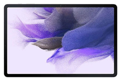 三星Galaxy Tab S7 FE WiFi版在印度发布,约3700元起