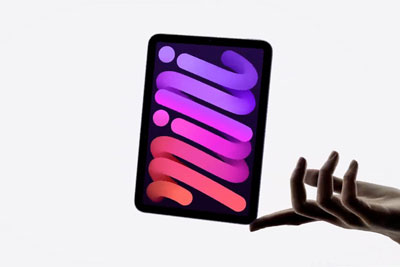 终于更新的iPad mini 6,也许是「最大号iPhone」