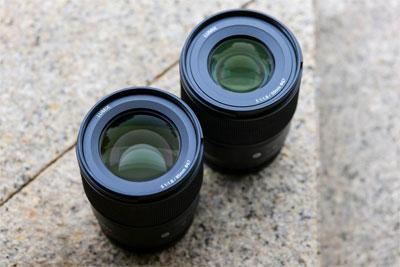 F1.8光圈的魅力 松下50mm和85mm F1.8体验