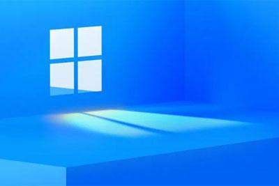 修复任务栏图标不居中问题,微软Win11 Dev预览版Build 22463发布