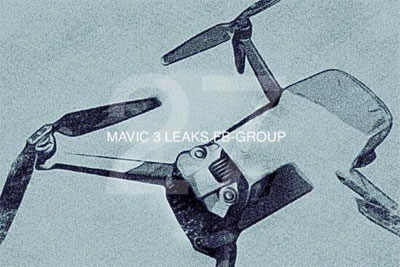 大疆Mavic 3 Pro将采用2000万像素M4/3传感器