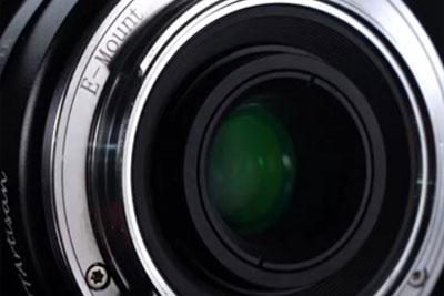 铭匠将发布新款微距镜头