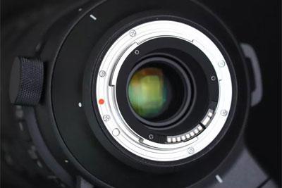 适马即将发布18-50/2.8 DC镜头