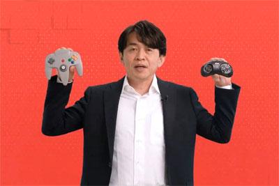 你的手够用吗?任天堂Switch新款N64手柄又增加三个按钮