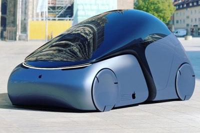 实锤!苹果正在开发自动驾驶汽车技术 还在招工程师