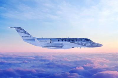 本田飞机了解下?HondaJet 2600 Concept概念飞机来了