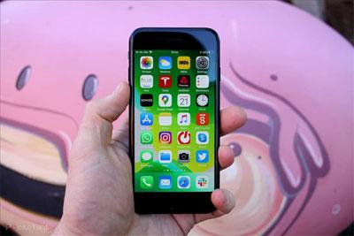 曝苹果iPhone SE Plus明年发布:4.7英寸LCD屏 支持5G