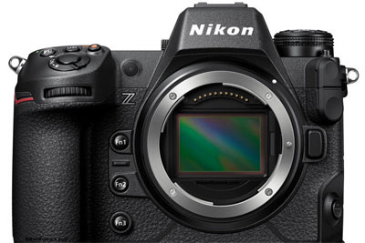 尼康Z9或发布在即 4500万像素20张连拍