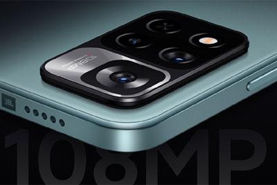 1亿像素回归!Redmi Note 11系列官方样张公布