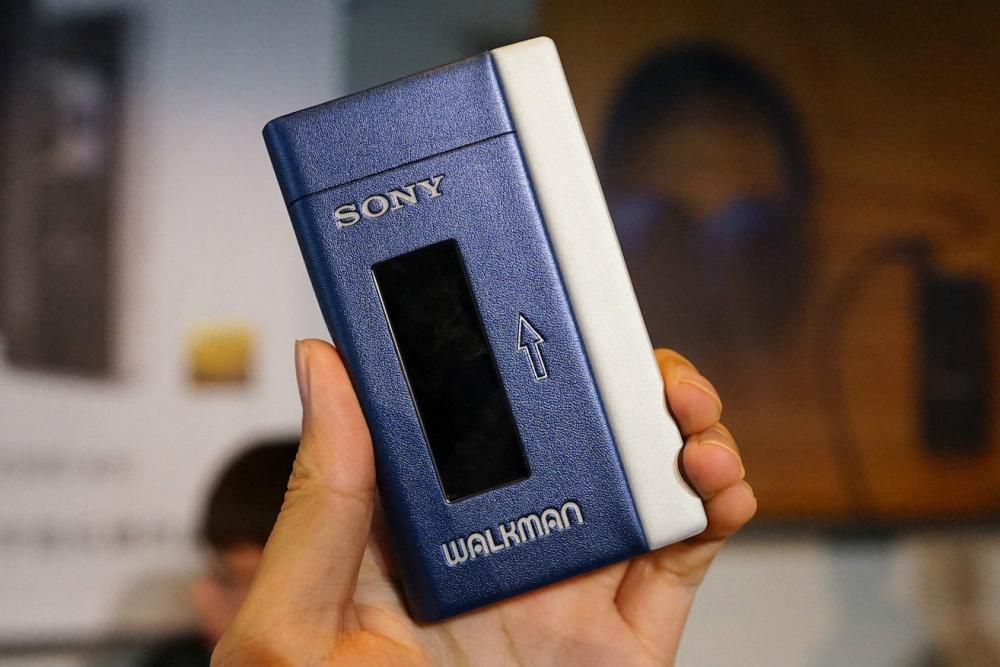 知道Walkman过40岁生日 但你知道它的历史吗