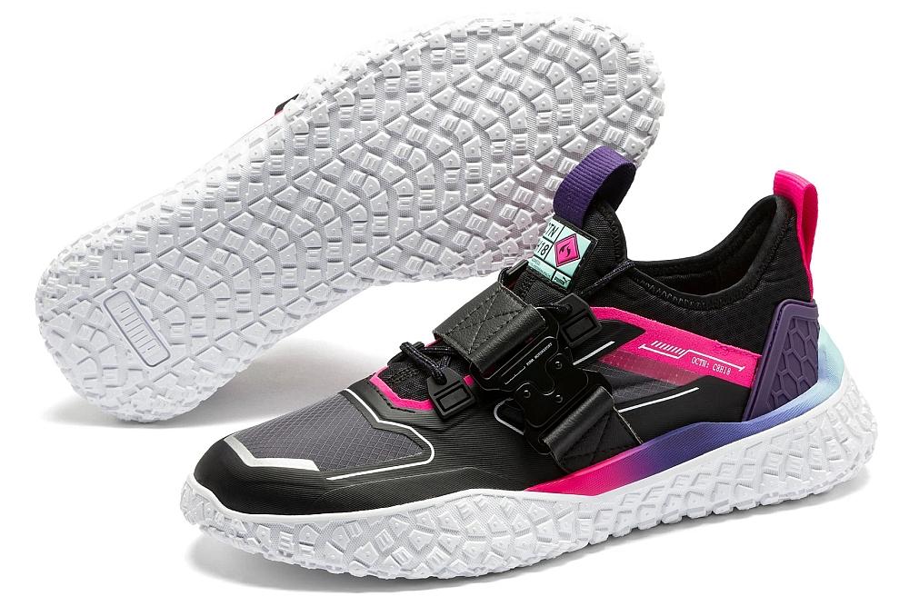 彪马发售《极品飞车热度》联名鞋 售1087元