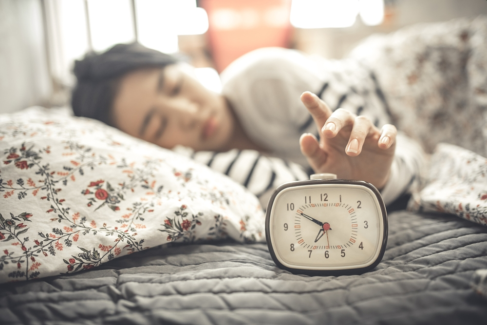 起床困难户必败 4款丧心病狂创意闹钟了解一下