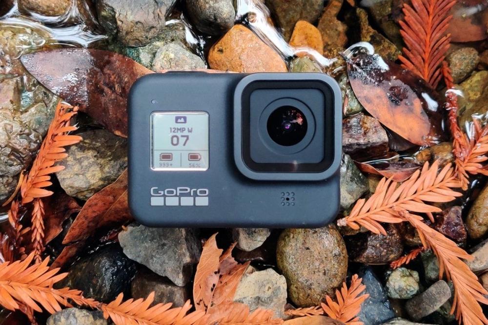 GoPro距离拍摄大片又近了一步