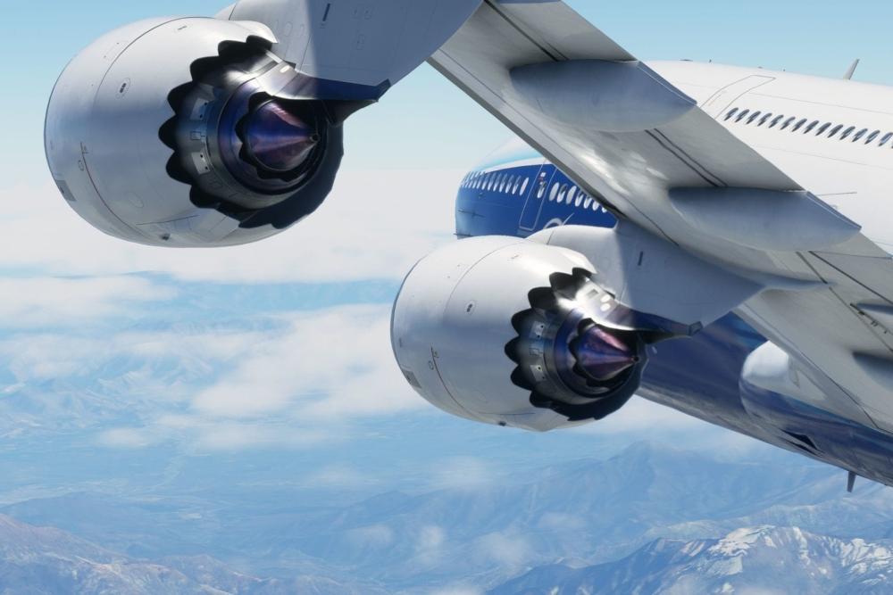 电子宅的飞天梦 微软模拟飞行进化简史