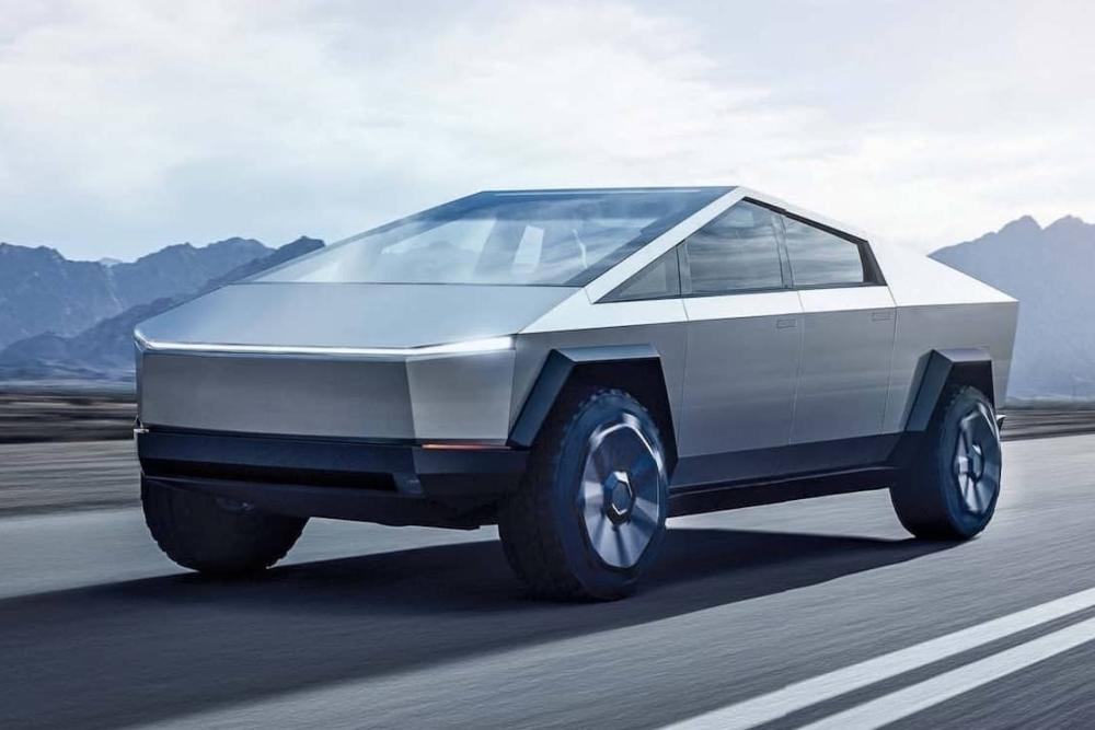 特斯拉皮卡将提供太阳能电池板选配 停车能充电
