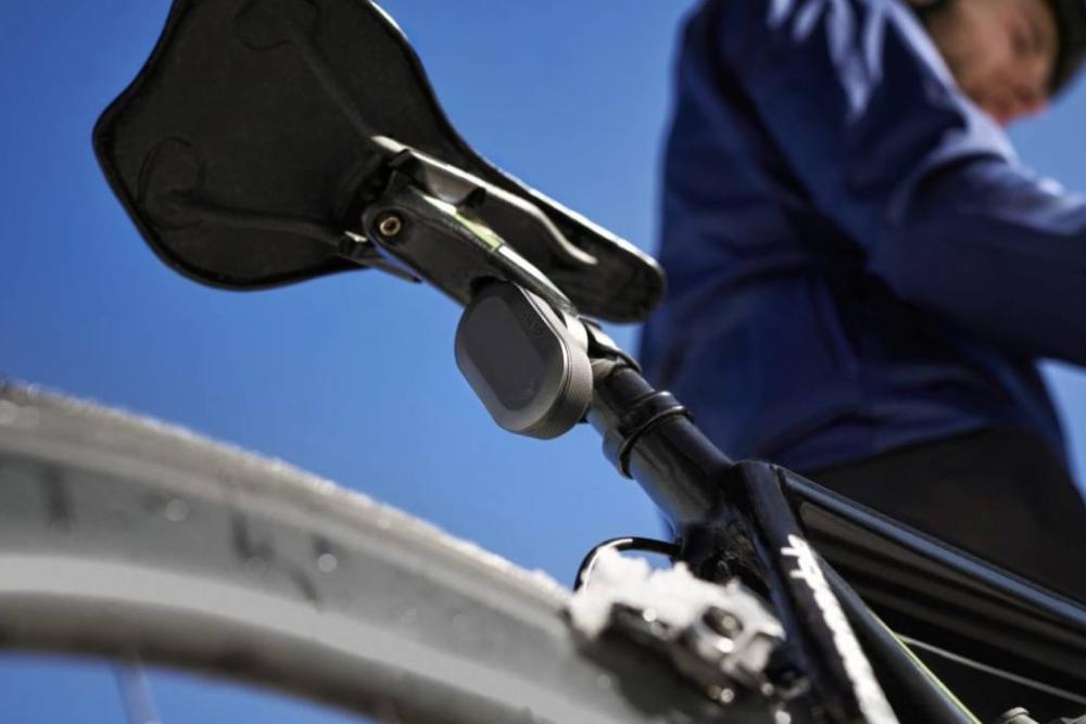 Garmin推出两款自行车后视雷达产品