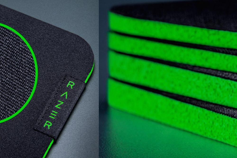 Razer发布迄今为止最大的桌面鼠标垫