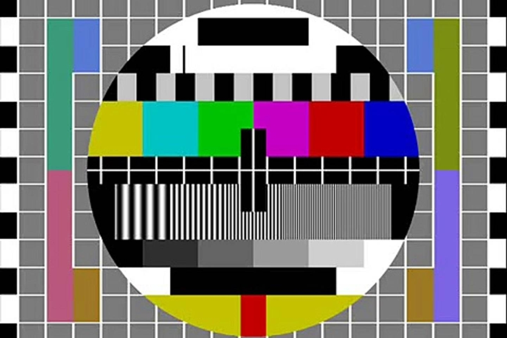 这张暴露年龄的电视画面 藏着你不知道的秘密
