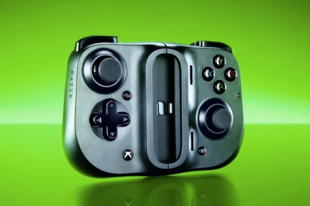 Razer新款手柄增加Xbox按键 比标准版贵20美元