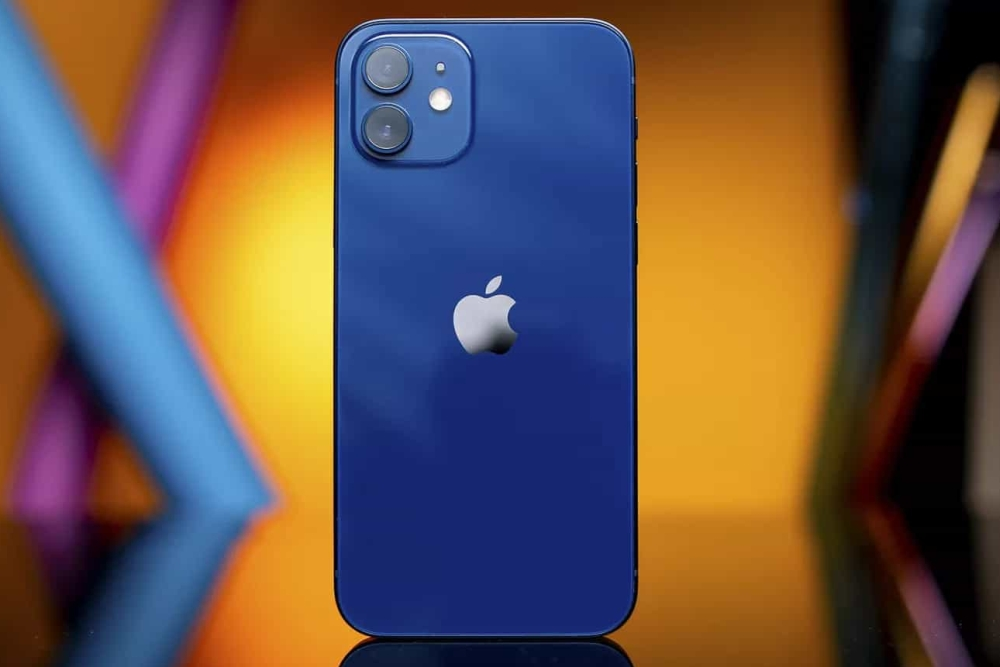 iPhone 12的蓝色 真的那么丑吗?