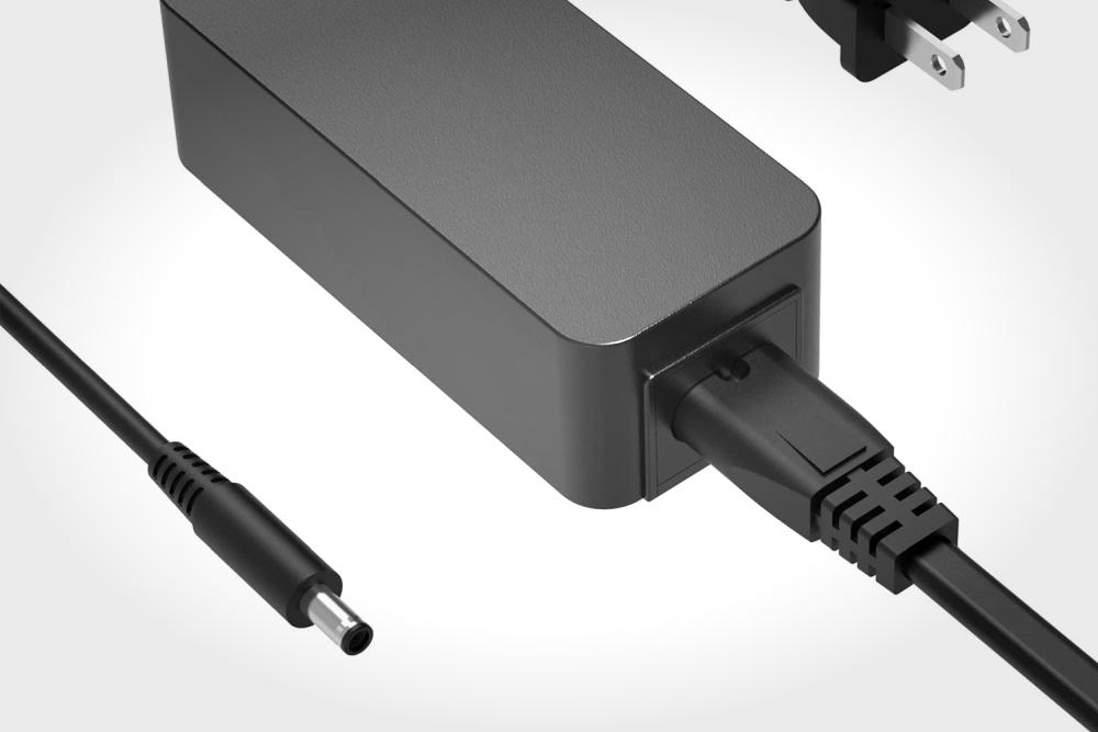 戴尔推出圆头到USB-C转换器 让老充电器支持PD快充